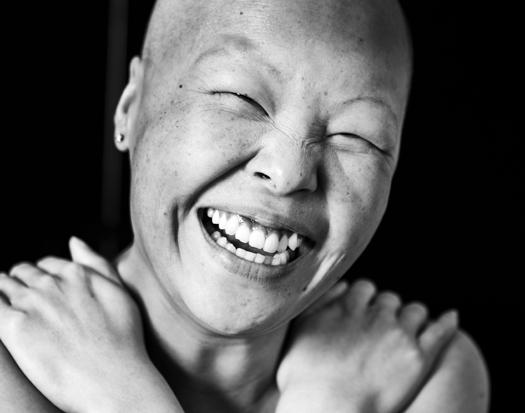 Kvinder med brystkræft